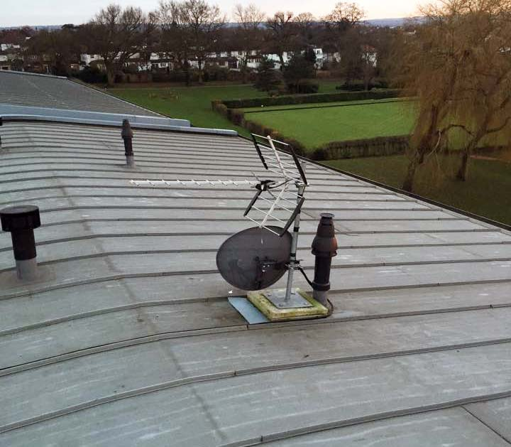 Sky, Freesat and European Satellite Installation Gallery Image 1