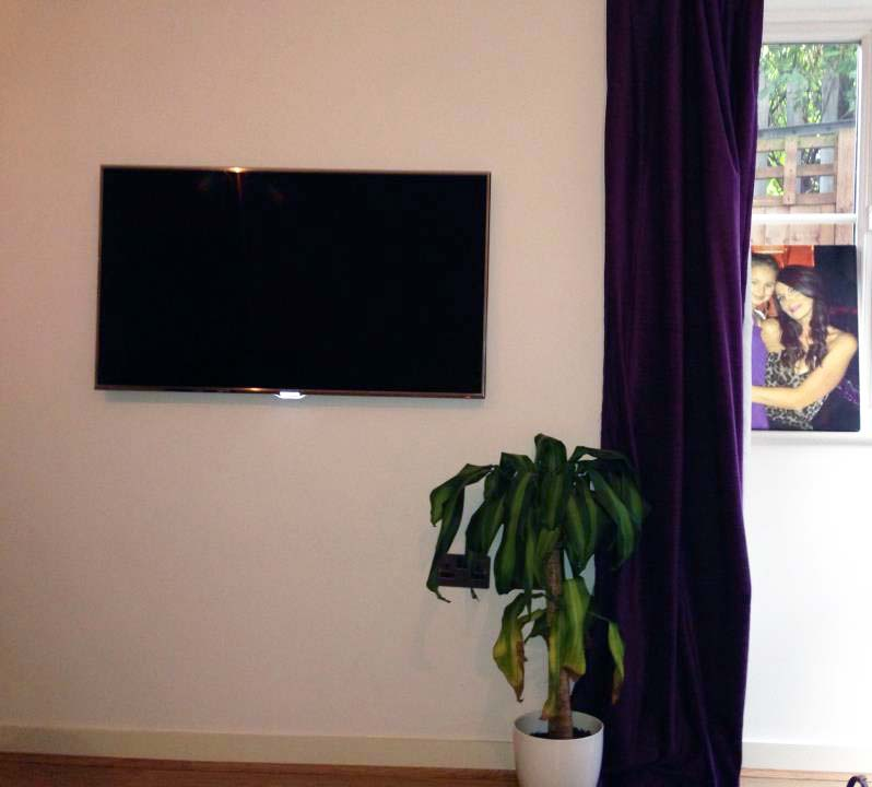 TV Wall Mounting and Installations Gallery Image 1