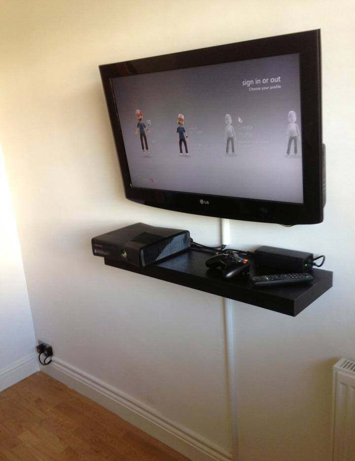 TV Wall Mounting and Installations Gallery Image 10