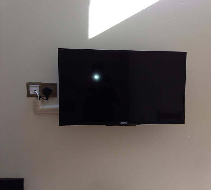 TV Wall Mounting and Installations Gallery Image 13