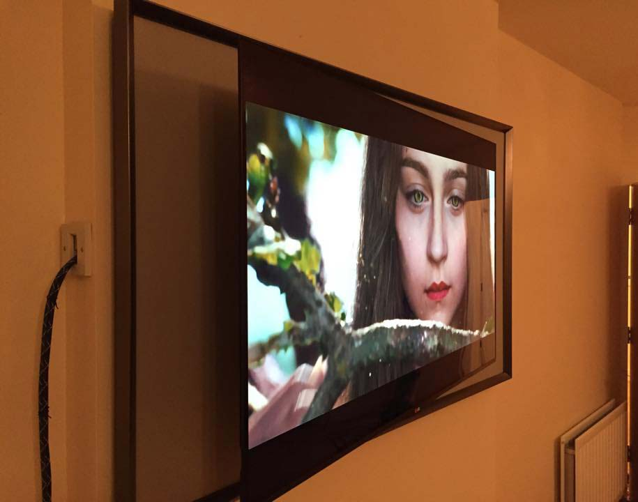 TV Wall Mounting and Installations Gallery Image 15