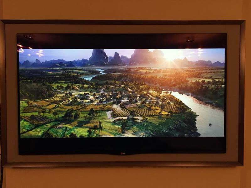 TV Wall Mounting and Installations Gallery Image 16