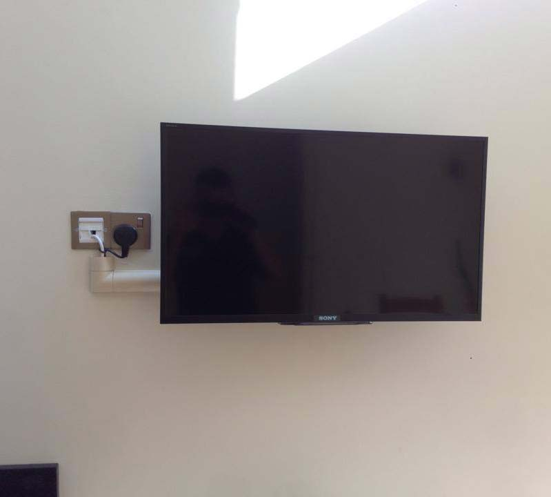 TV Wall Mounting and Installations Gallery Image 3