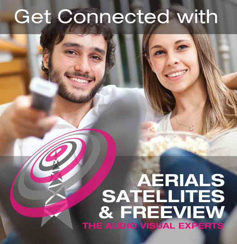 Aerial Installation | Satellite Installation | Digital TV